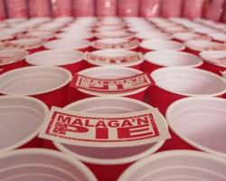 ¡¡SORTEO!! -> MALAGA'NPIE Málaga