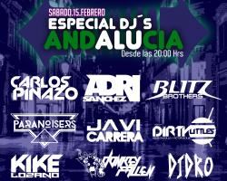 #AndalucíaST – Los mejores del sur
