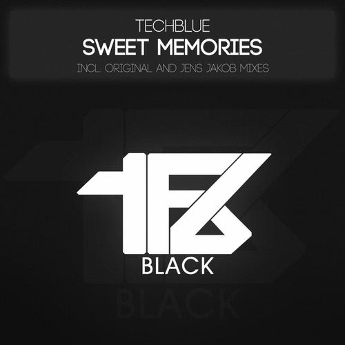 Sweet Memories - Techblue & Jens Jakob