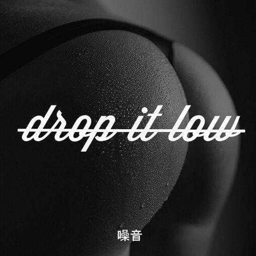 Drop it low - Noize